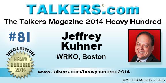 2014 Talkers Heavy Hundred 81-100