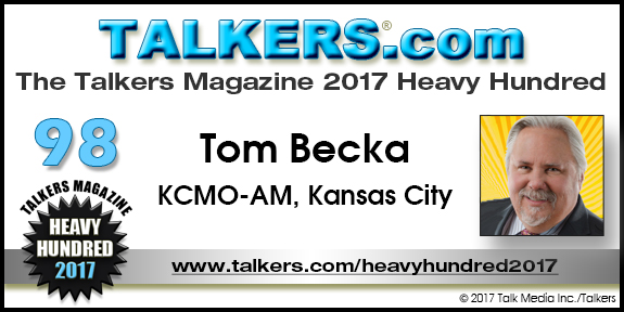 """1d920502e88b Search Results p   TALKERS magazine – """"The bible of talk media."""""""