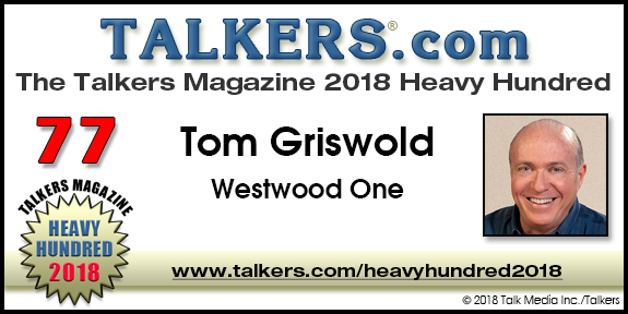 """e0516740c7afda Search Results w   TALKERS magazine – """"The bible of talk media."""""""