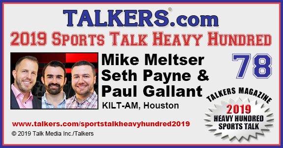 """Search Results sport : TALKERS magazine – """"The bible of talk"""