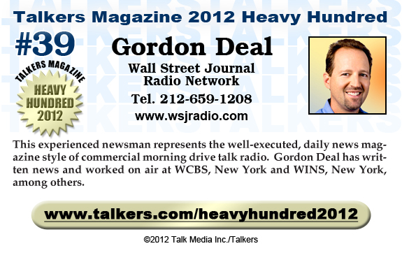 """57f07c204ff9a0 Search Results v   TALKERS magazine – """"The bible of talk media."""""""