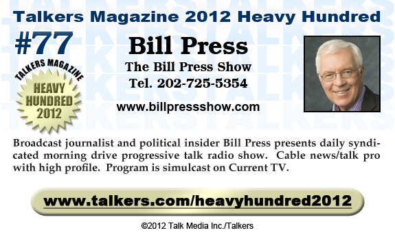 "Search Results N : TALKERS magazine – ""The bible of talk media """