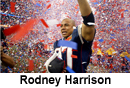 Rodney Harrison Super Bowl 2