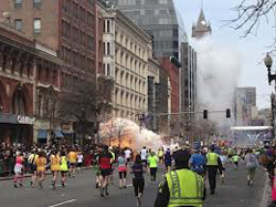 Boston Marathon #1