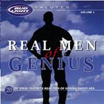 Real Men of Genius 150