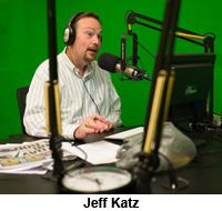 Jeff Katz kicking off Boston Herald Radio