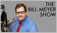 The Bill Meyer Show logo
