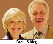 brent and meg
