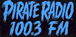 Pirate Radio Logo