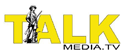 talkmediaTV logo