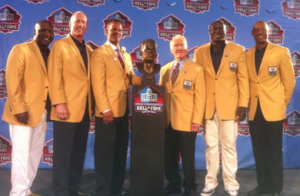 WW1LoftonHoF game