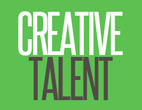 creative talent logo