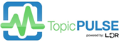topicpulse logo