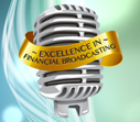 financial awards logo