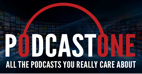 podcastone logo