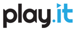 playit logo