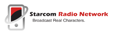 starcomradionetwork logo