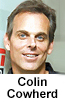 Cowherd, Colin
