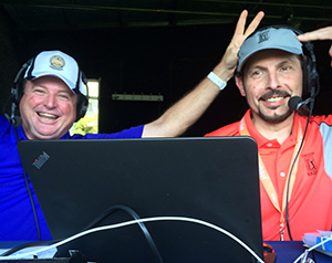 Westwood One PGA Pic