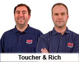 toucher&rich names