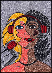 The Two Toned Talker(2015) rev