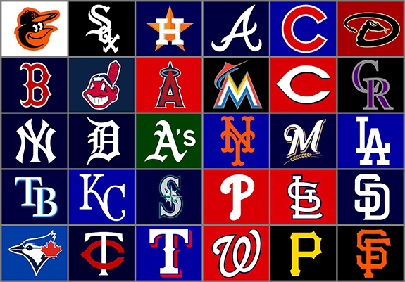 MLB Teams_575