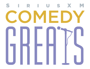 Comedy-Greats