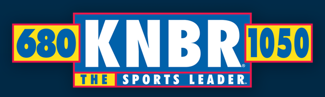 Selected For KNBR Tonight On Cumulus Media San Francisco Sports Talk The Leader