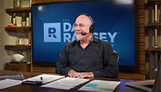Dave Ramsey Talkers Magazine The Bible Of Talk Media