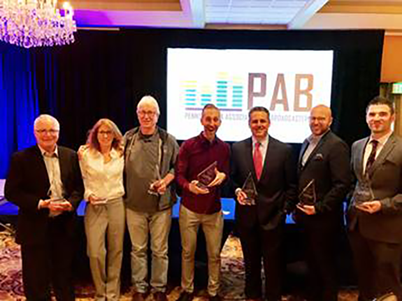 WPHT, WIP and KYW, Philadelphia Nab Five 'Excellence in Broadcasting'  Awards. Three of Entercom's Philadelphia spoken-word stations were honored  by the ...