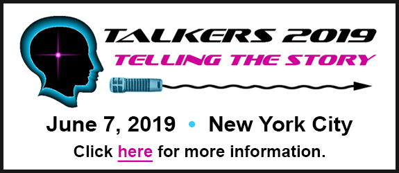 6f823ef7b59 TALKERS CONVENTION SPOTLIGHT  Sports Talk Radio to be Spotlighted at  Forthcoming Talkers Convention. An examination of sports talk radio will be  one of the ...