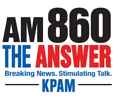 d23c678ad Portland s  860 The Answer  Debuts New Weekend Shows. KPAM